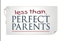 Less Than Perfect Parents Blog / Parenting tips, healthy recipes, crafts, and fashion!