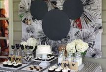 + Minnie Mouse Party Ideas +