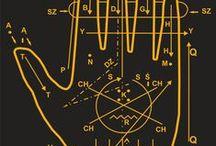 Metody komunikacji z osobami głuchoniewidomymi / Metody komunikacji z osobami głuchoniewidomymi, alfabet Lorma, alfabet punktowy do dłoni, daktylografia - alfabet języka migowego, alfabet Braill'a. // Alternative methods of communication deafblind people