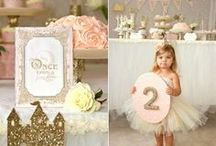 + Beautiful Party Ideas +