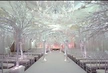 Wedding Themes / These wonderful wedding theme ideas will pull your entire celebration together. Find wedding themes for spring, fall, winter, and summer or non-season-specific wedding themes. Find the wedding theme that speaks to you by browsing these inspirational DIY wedding ideas.