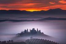 Italy - Italia - Italie - Italien / The country of my heart