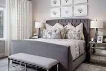 Master bedroom / My dream bedroom