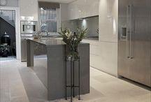 Kitchen / Kitchen colour schemes & decor