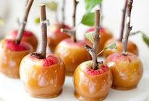 Fall Wedding Ideas / This board is teeming with fall wedding and Halloween wedding ideas. Get creative with no-carve pumpkin decorating to make your Halloween wedding a bit different than expected. It's the original DIY wedding ideas that will make you stand out.