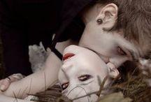 vampire stuff / Vampire