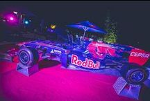 RED BULL RACING NIGHT / Photoshooting Night Event Powered by www.toogether.it