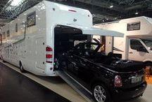 Caravan Salon Düsseldorf 2014 / Feria en Dusseldorf con todas las novedades del mundo del autocaravanismo.