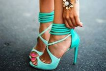 shoes to fall in love with.....