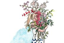 FLOWERS&GARDENS / Flores y Jardines