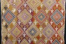 Medieval ebroidery