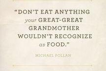 + Michael Pollan + / Food Rules