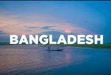 Bangladesh / Travel inspiration board for Bangladesh. Travel off the eaten path with us at www.travelingspoon.com