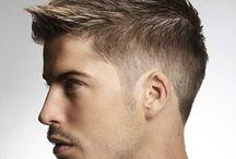 Boys haircuts / Hair styles for the boys.