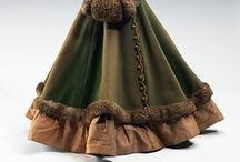 Costumes and Clothing   ♥ / clothes for fairies , elves , vikings , woodland folk , nymphs , desperate housewives , medieval ladies , goblin men , Victorian strumpets and so on