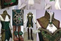 Steamy Steampunk  ♥ / steampunk clothing and inspiration for everyone