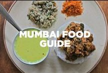Mumbai Food Guide / All of our favorite spots to get the best food in Mumbai!