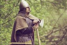 Men's costumes  ♥ / Men's clothing - inspired by fantasy / viking / medieval / knights / computer games / cosplay / SCA  Clothes for every male fantasy freak out there