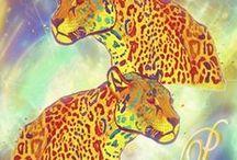 Alana Perlin artwork series