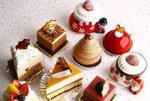Christmas sweets & decorations / Wonderful DIY Christmas ideas!