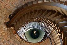stairs&ceilings