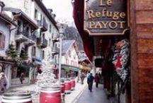 Chamonix Mont-Blanc / Chamonix Photo tour gallery