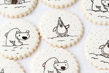 + Cookies +