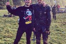 Vikings fandom ♡