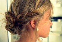 Hairstyles and Beauty / by Mary Harris