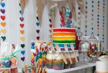 Party time / Ideas for supercool parties