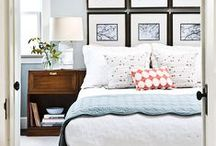 Home: Bedroom / Ideas for our master bedroom! / by Laura Machado