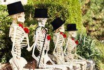 Holiday: Halloween / Everything Halloween related! / by Laura Machado