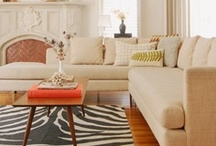 Home Inspiration / by Brittany Heare