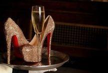 Shoes / by Jennie Jester