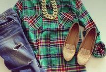 My Style / by Paloma Gatica