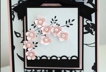 card & paper crafts / by Heidi Cookson