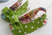 kids & baby sewing ideas / by Cathy Leishman