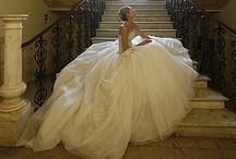 My Fairy Tale Wedding  / by Katie Usher