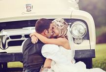 Wedding things  / by Sarah Tyrrell