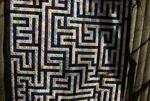 Quilts / by Linda Labenz