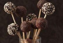 Chocolat... ^______^