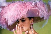 Crazy hats... ^_^