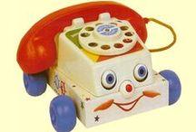 Nostalgia.... back to childhood...