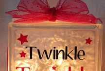 Crafts / by Holly Hixson-Creager