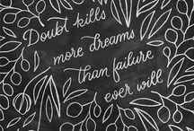 Quotes & Wisdom