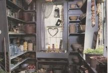 country primitives / by Rooster Creek