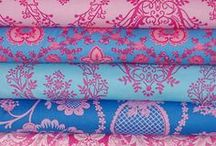 Glorious Fabric! / by Kimberly Spiers