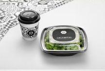 Food Packaging / Packaging for Food
