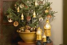 All things Christmas.....
