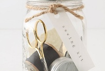 Simple but thoughtful Gift Ideas
